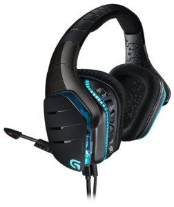 Best luxurious Logitech headsets
