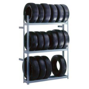 TRB6012-Industrial Boltless-1000lbs Capacity