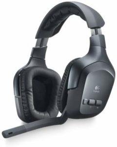 Best Convenient Logitech Headsets