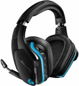 Best quality wireless gaming headset