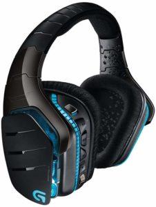 Best quality Logitech gaming headset