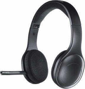 Best user-friendly Logitech gaming headsets