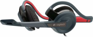 Best comfortable Logitech gaming headsets