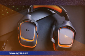 Top 10 Best Logitech Gaming Headset 2019 Review