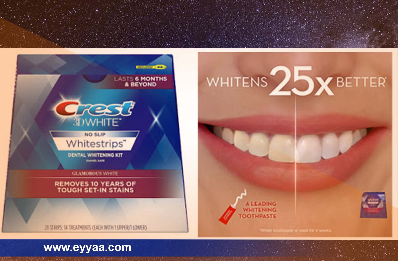 Top 5 Best Teeth Whitening Strips In 2020 Review