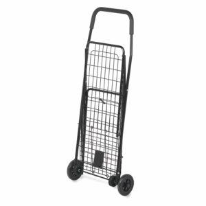 Honey-Can-Do RA49035 CRT-01511 4-Wheel Utility Cart