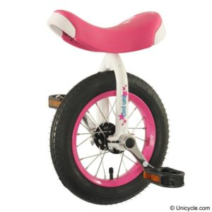 Tini Uni 12 Inch Unicycle