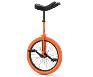 Torker LX Unistar Unicycle