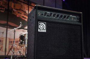 Top 10 Best Bass Guitar Amplifiers 2020 Review