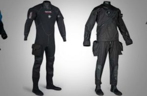 Best Dry Suit For Diving