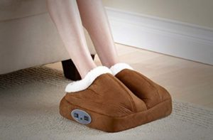 Top 5 Best Electric Foot Warmer Slippers in 2020 Review