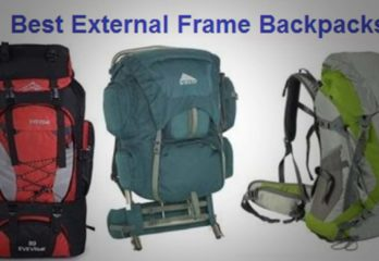 Best External Frame Backpacks