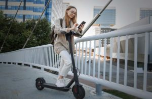 Top 5 Best Foldable Electric Scooters for Adults in 2020 Review