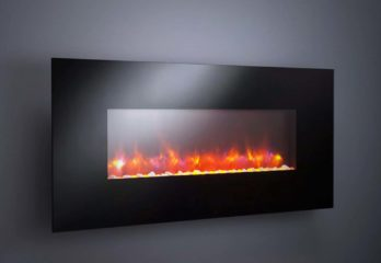 Top 10 Best Lowes Electric Fireplace