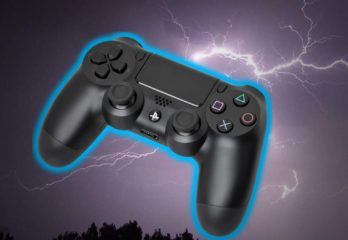 Best PS4 Controller Chargers