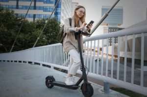 Top 5 Best Portable Electric Scooters in 2020 Review