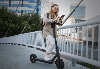 Best Portable Electric Scooters