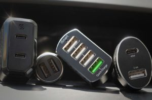 Best Quick Charge 3.0 Car Chargers