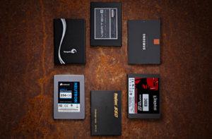 Best SSD for Desktops