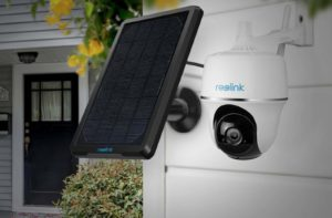 Top 5 Best Solar Wireless Security Cameras in 2020 Review