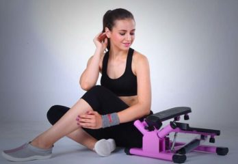 Best Stepper Exercise Machines