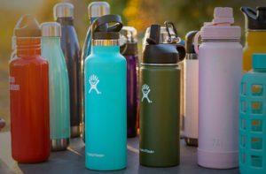Top 5 Best Water Bottle Brands in 2020 Review