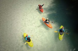 Top 10 Best Whitewater Kayaks For Water Sport 2020 Review