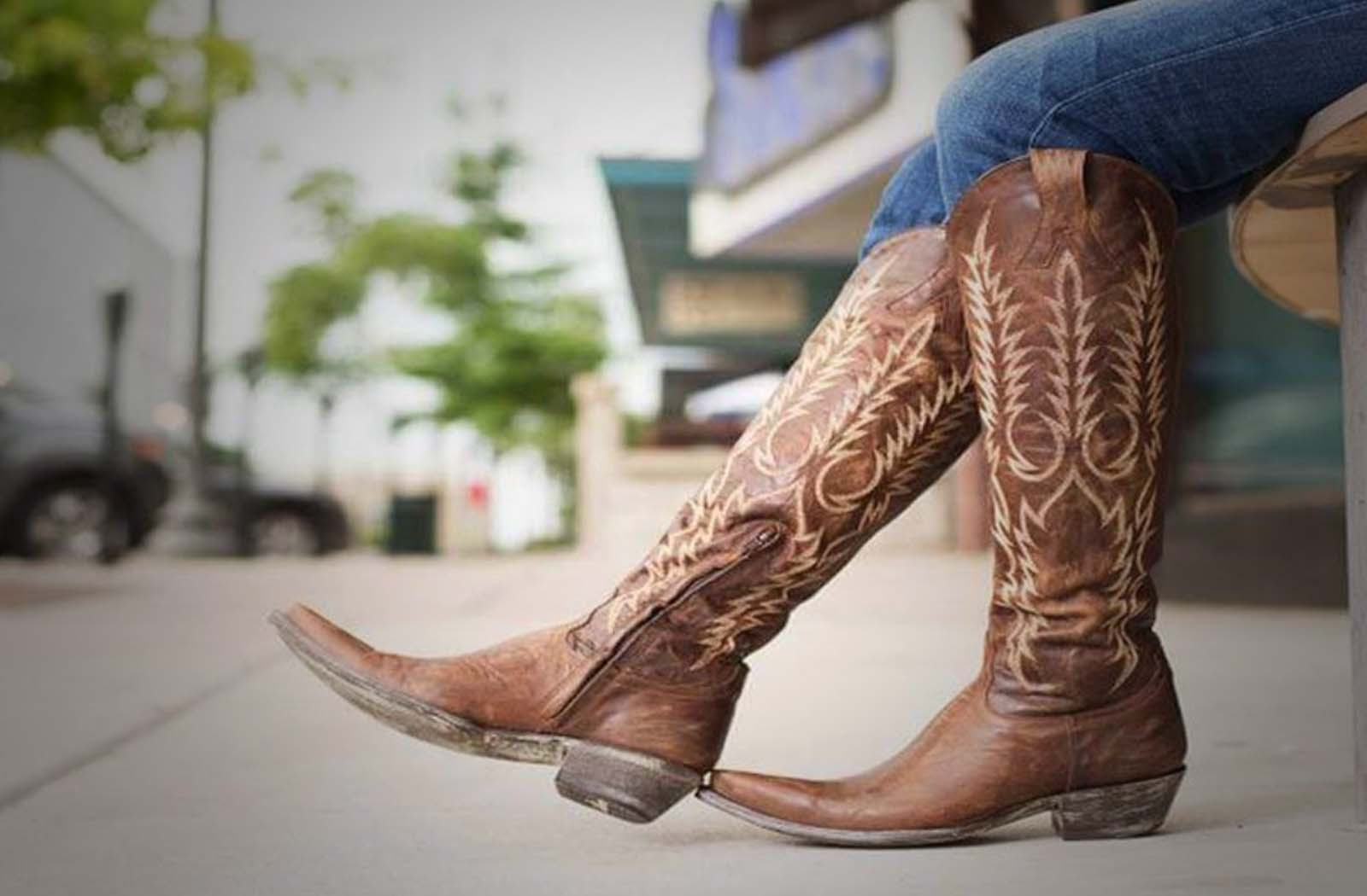 Women Cowboy Boots In 2020 Review
