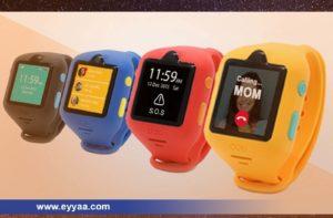 Top 10 Best Sprint Kids Smart Watches