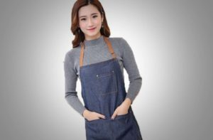 Top 10 Best Kitchen Aprons 2020 Review