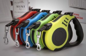 Top 10 Best Retractable Dog Leashes
