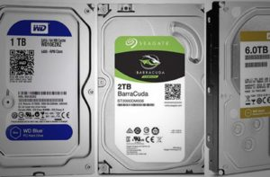 Top 5 Best HDDs for Workstation in 2020 Review