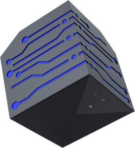 Vomach Bluetooth Speakers Wireless Speakers Portable Speakers Outdoor Wireless Speakers Mini Speakers Computer Speaker