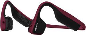 Aftershokz Titanium Open Ear Wireless Bone Conduction Headphones,