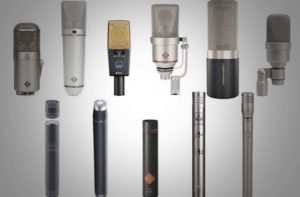 Top 10 Best Condenser Microphones 2020 Review
