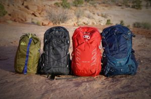 Top 10 Best Hiking Daypacks In 2020 Review