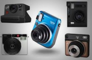 Top 5 Best Instant Cameras in 2020 Review