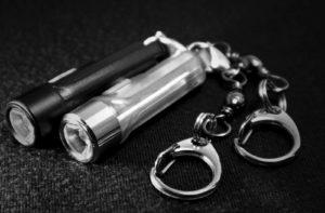Top 10 Best Keychain Flashlights 2020 Review