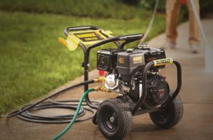 Top 5 Best Pressure Washers in 2020 Review