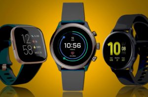 Top 10 Best Smartwatches 2020 Review