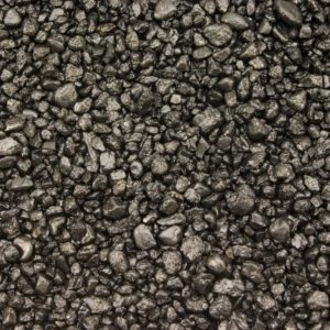 Spectrastone Special Black Aquarium Gravel for Freshwater Aquariums